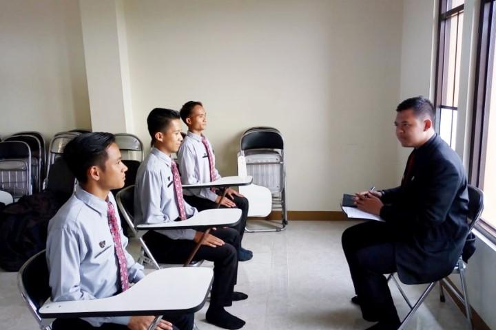 #kuliah untuk kerja, IHCT - Bandung. Sekolah Perhotelan dan Kapal Pesiar Terbaik di Bandung